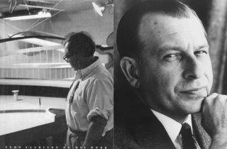 Recommended Reading: Books by Knoll Designers - Photo 1 of 6 - Eero Saarinen on His Work by Aline Saarinen & Eero Saarinen, 1962