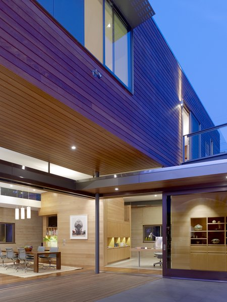 Photo 16 of Palo Alto Residence modern home