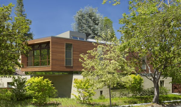 Photo 11 of Palo Alto Residence modern home