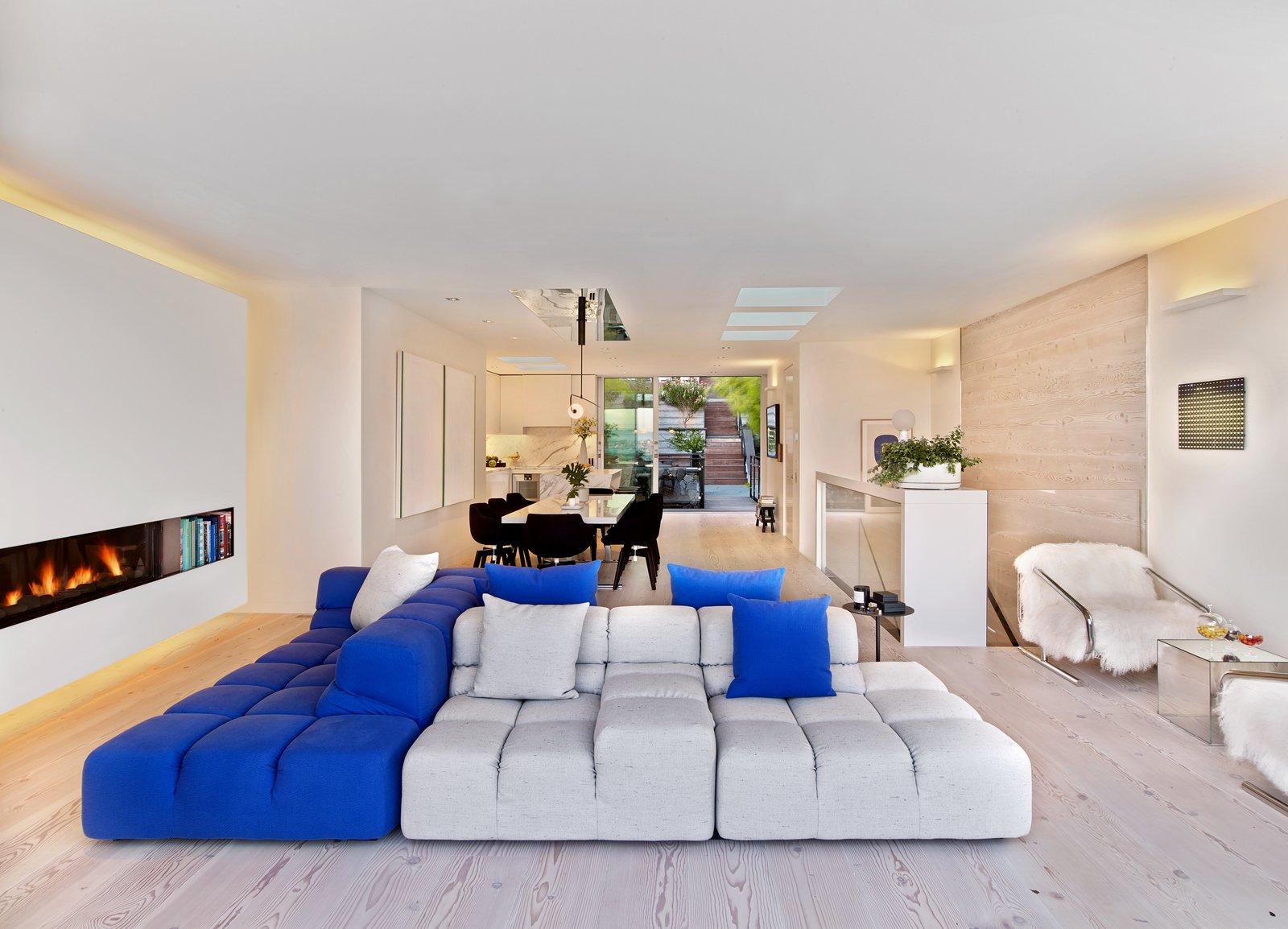 Glen Park Residence by CCS Architecture