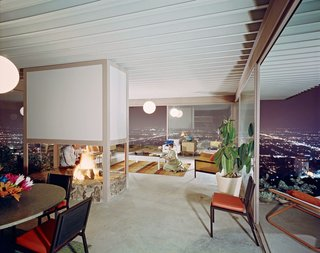 A New Book Celebrates Modernism With Futuristic Homes and Visionary Masterpieces - Photo 3 of 10 - Stahl House by Pierre Koenig, Los Angeles, CA, 1957