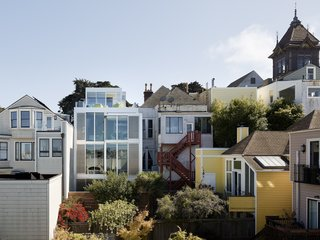 A Historic Victorian in San Francisco Is Meticulously Transformed Into a Modern Family Home