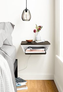 How to Furnish a Small-Space Bedroom - Photo 3 of 8 -
