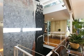 An Amazing Tree-Covered Glass House For Sale in the Berkeley Hills - Photo 14 of 20 -