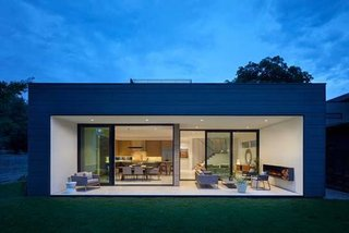 This Hip Austin Home Is Strategically Connected to its Vibrant Neighborhood - Photo 4 of 4 -