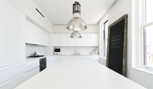 Resolution: 4 Architecture  Union Square Loft New York, NY  Kitchen  http://www.re4a.com/residential#/wadia-residence/ Photo 12 of Resolution: 4 Architecture - Union Square Loft modern home