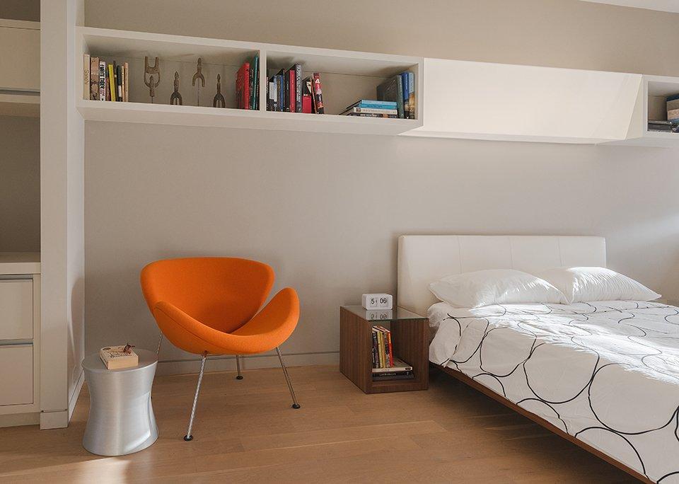 Through House by DUBBELDAM Architecture + Design