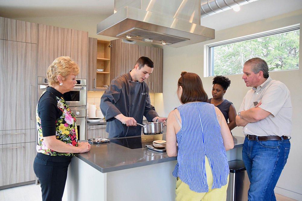 Monogram Modern Home Lands at Miami Design Week - Photo 5 of 8