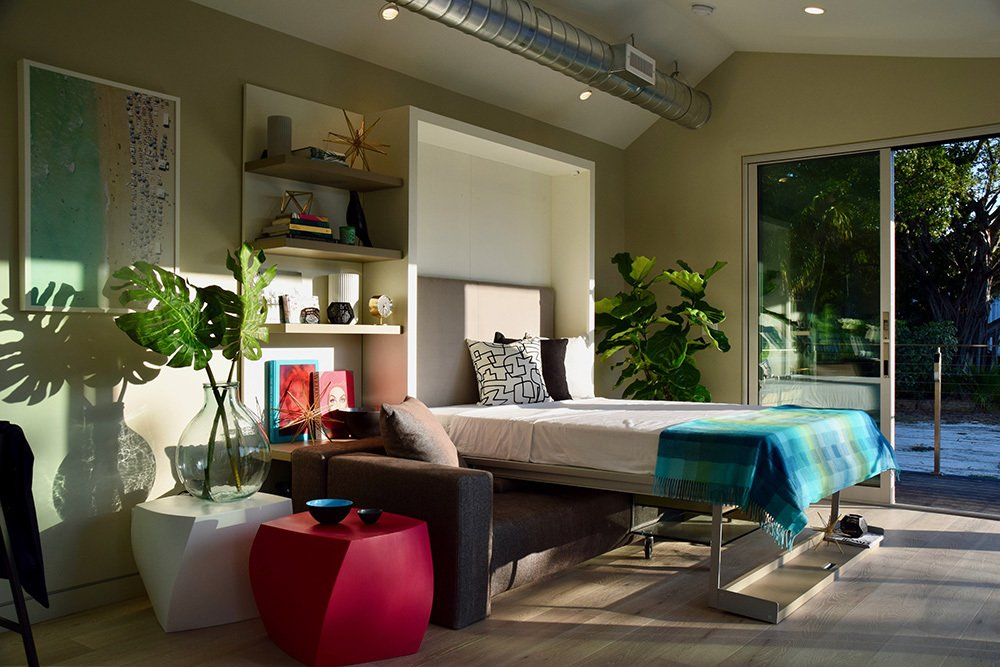 Photo 6 of 8 in Monogram Modern Home Lands at Miami Design Week