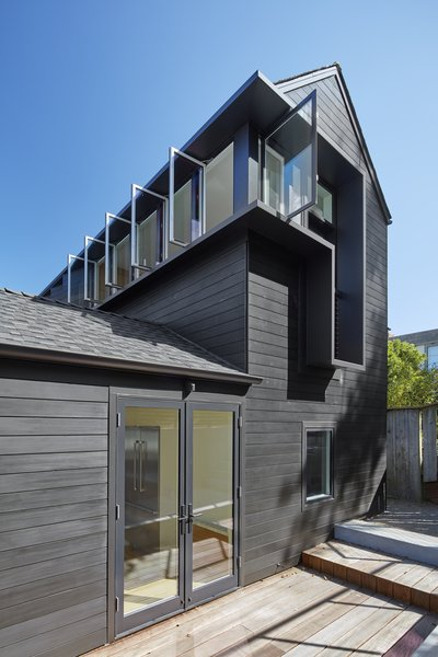 From Back Patio Photo 4 of A-to-Z House modern home