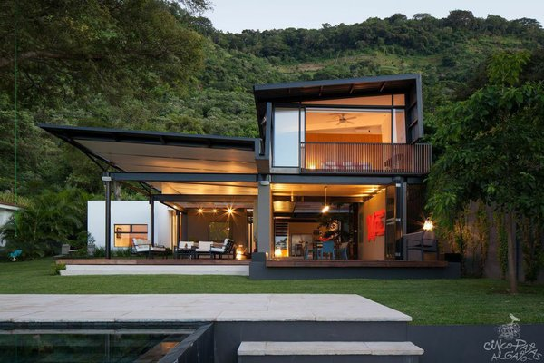 Photo 14 of PLK Lake House modern home