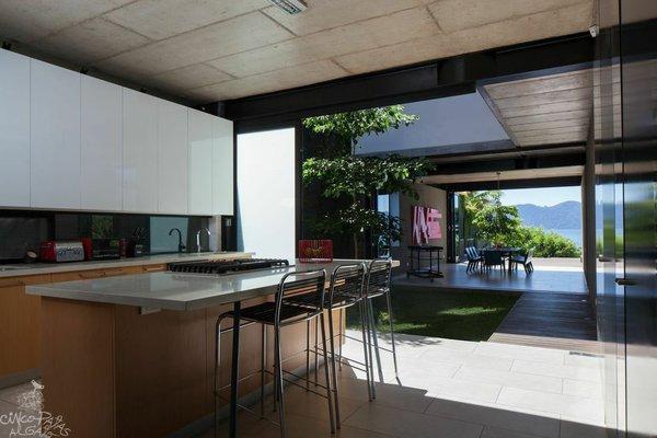 Photo 9 of PLK Lake House modern home