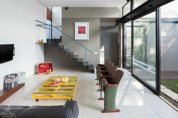 Photo 5 of PLK Lake House modern home