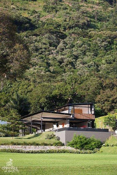 Photo 10 of PLK Lake House modern home