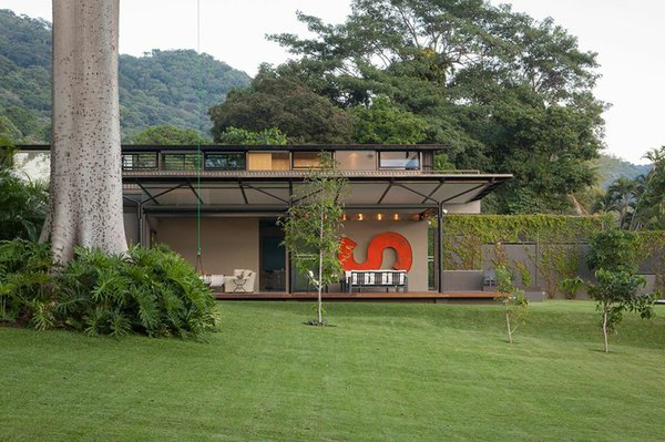 Photo 11 of PLK Lake House modern home