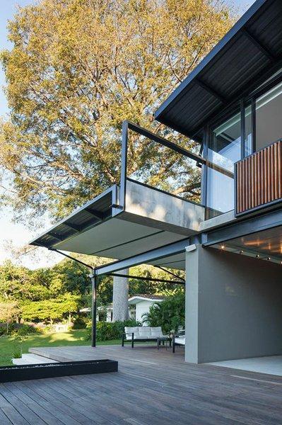 Photo 6 of PLK Lake House modern home