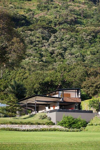 Photo 2 of PLK Lake House modern home