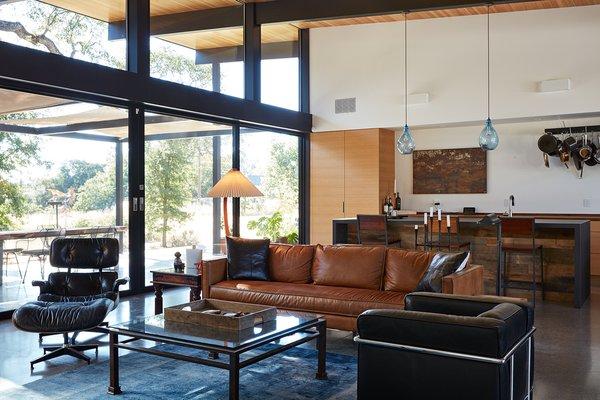 Sacramento Modern Residence by Klopf Architecture Photo 8 of Sacramento Modern Residence modern home
