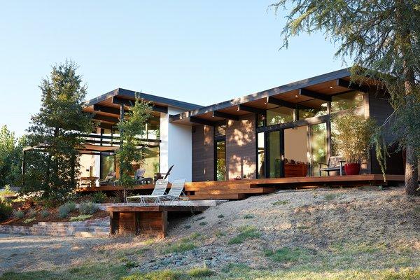 Sacramento Modern Residence by Klopf Architecture Photo 16 of Sacramento Modern Residence modern home