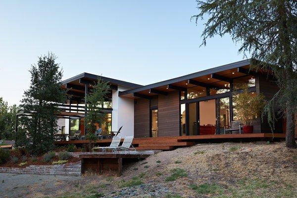 Sacramento Modern Residence by Klopf Architecture Photo 17 of Sacramento Modern Residence modern home
