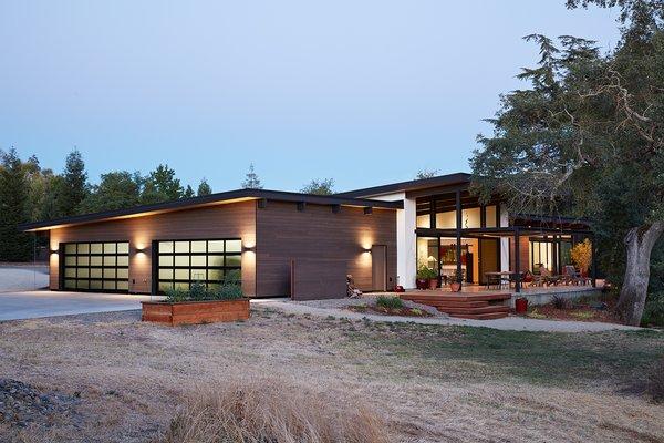 Sacramento Modern Residence by Klopf Architecture Photo 18 of Sacramento Modern Residence modern home