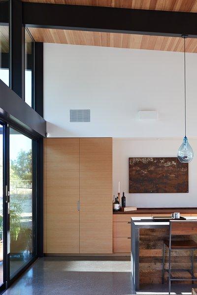 Sacramento Modern Residence by Klopf Architecture Photo 11 of Sacramento Modern Residence modern home