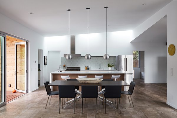 Photo 8 of San Carlos Midcentury Modern Remodel modern home