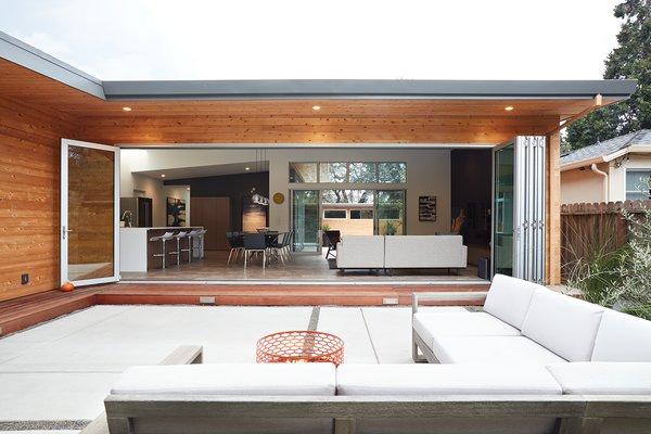 Photo 6 of San Carlos Midcentury Modern Remodel modern home