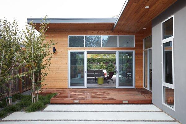 Photo 7 of San Carlos Midcentury Modern Remodel modern home
