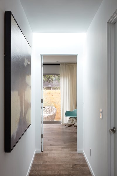Photo 17 of San Carlos Midcentury Modern Remodel modern home