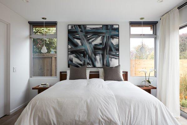 Photo 18 of San Carlos Midcentury Modern Remodel modern home