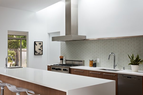 Photo 15 of San Carlos Midcentury Modern Remodel modern home