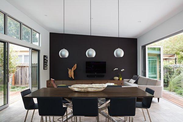 Photo 2 of San Carlos Midcentury Modern Remodel modern home