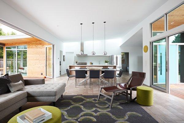 Photo 9 of San Carlos Midcentury Modern Remodel modern home