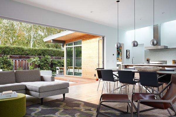 Photo 4 of San Carlos Midcentury Modern Remodel modern home