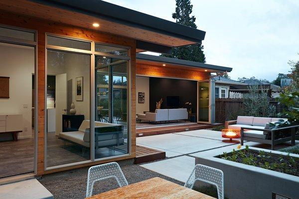 Photo 5 of San Carlos Midcentury Modern Remodel modern home