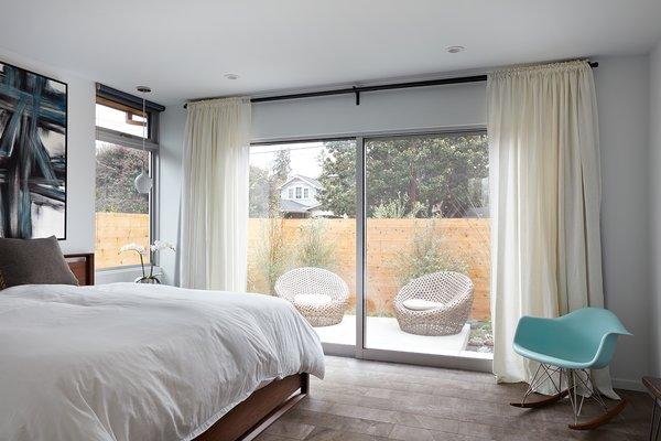 Photo 19 of San Carlos Midcentury Modern Remodel modern home