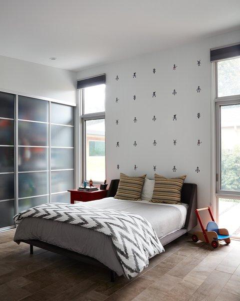 Photo 16 of San Carlos Midcentury Modern Remodel modern home
