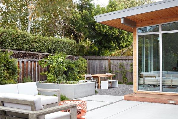 Photo 13 of San Carlos Midcentury Modern Remodel modern home