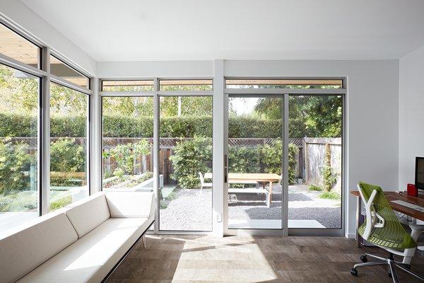 Photo 10 of San Carlos Midcentury Modern Remodel modern home