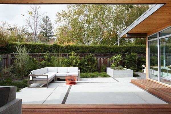 Photo 11 of San Carlos Midcentury Modern Remodel modern home