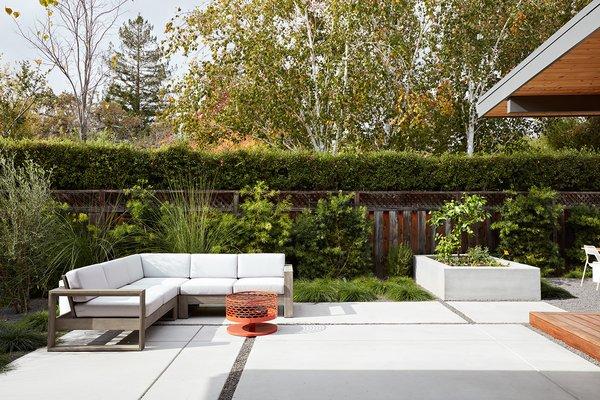 Photo 12 of San Carlos Midcentury Modern Remodel modern home