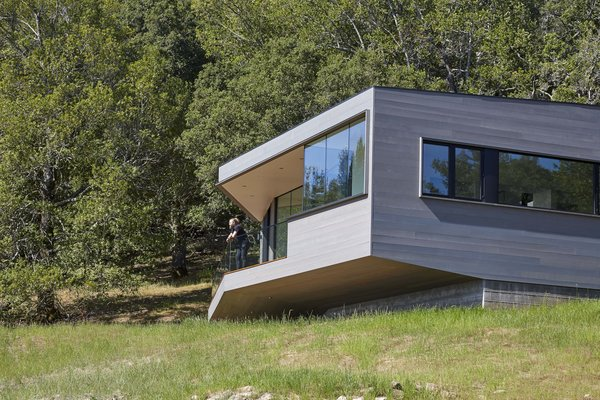 Photo 4 of Box on the Rock modern home