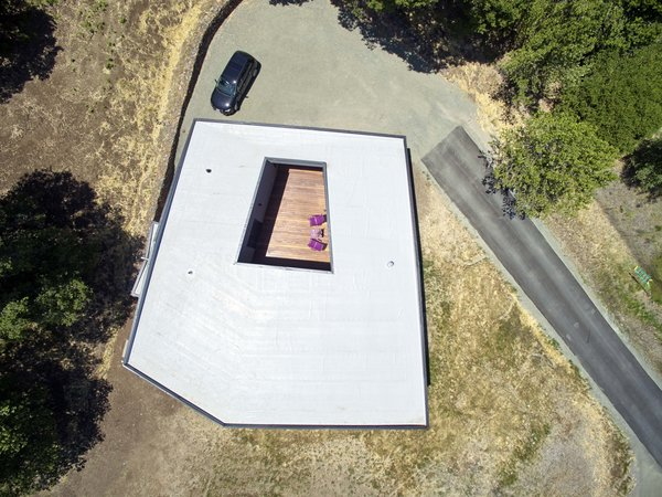 Photo 13 of Box on the Rock modern home