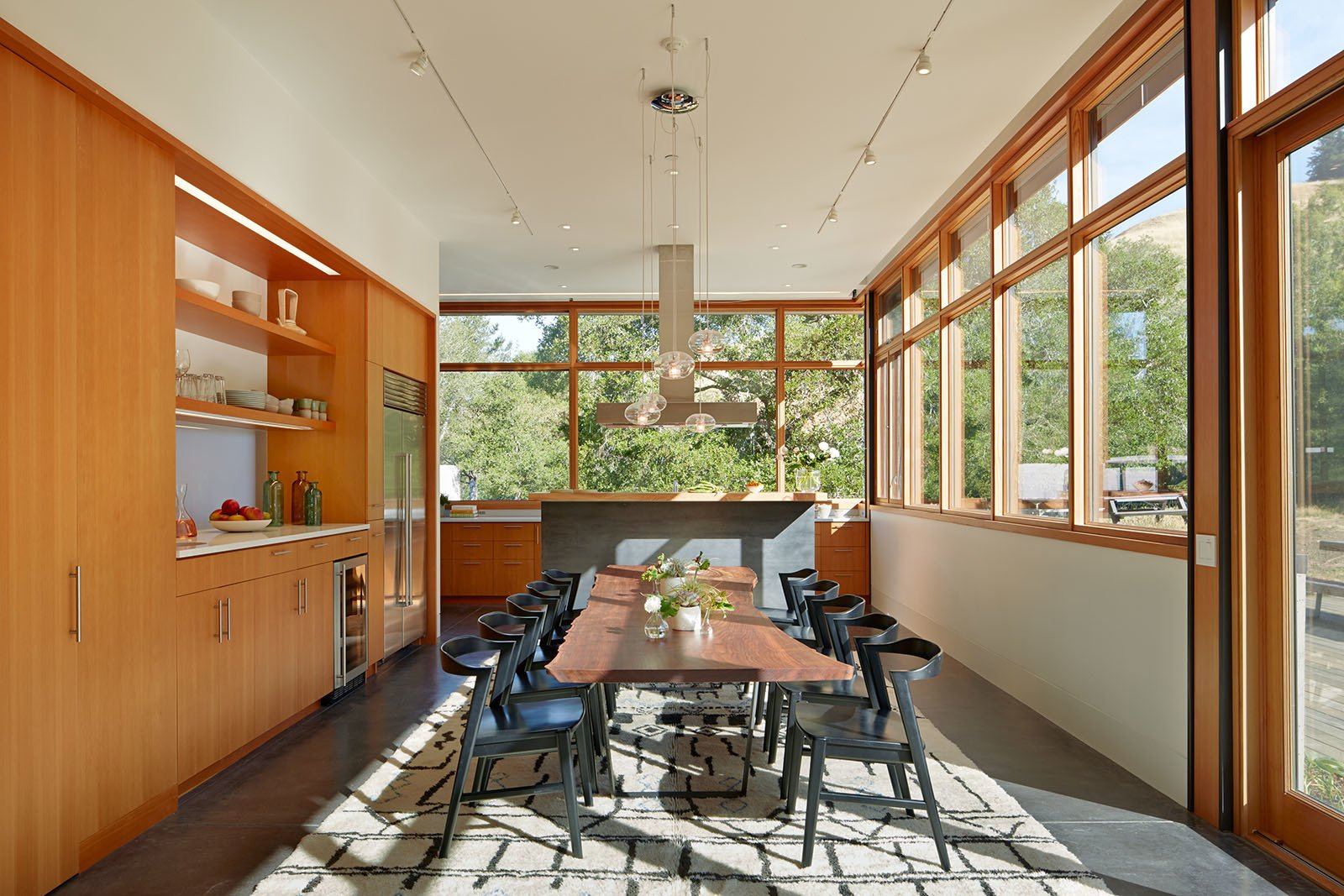 Crook | Cup | Bow | Twist by Schwartz and Architecture