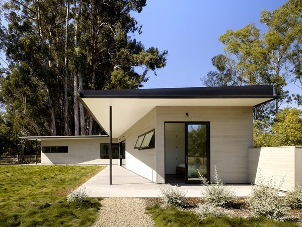 Photo  of Hydeaway House modern home