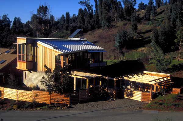 Photo 3 of Oakland California Modern Nabeshima Kahle Snow House modern home