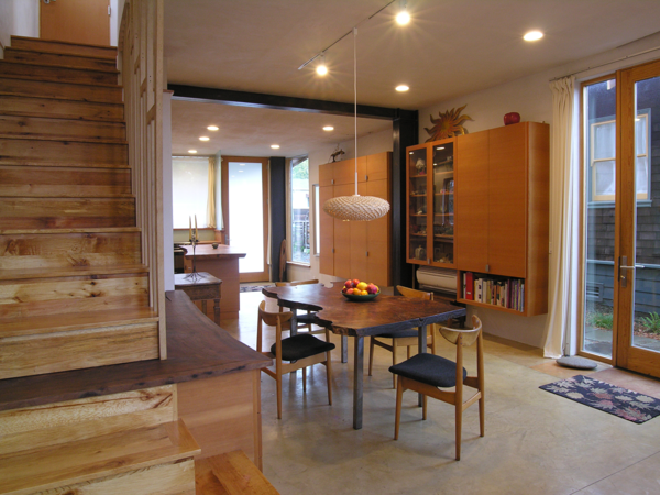 Photo 16 of McGee Salvage House modern home