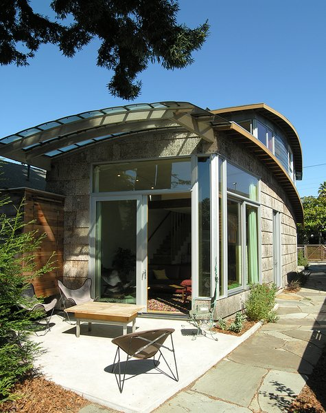 Photo 6 of McGee Salvage House modern home