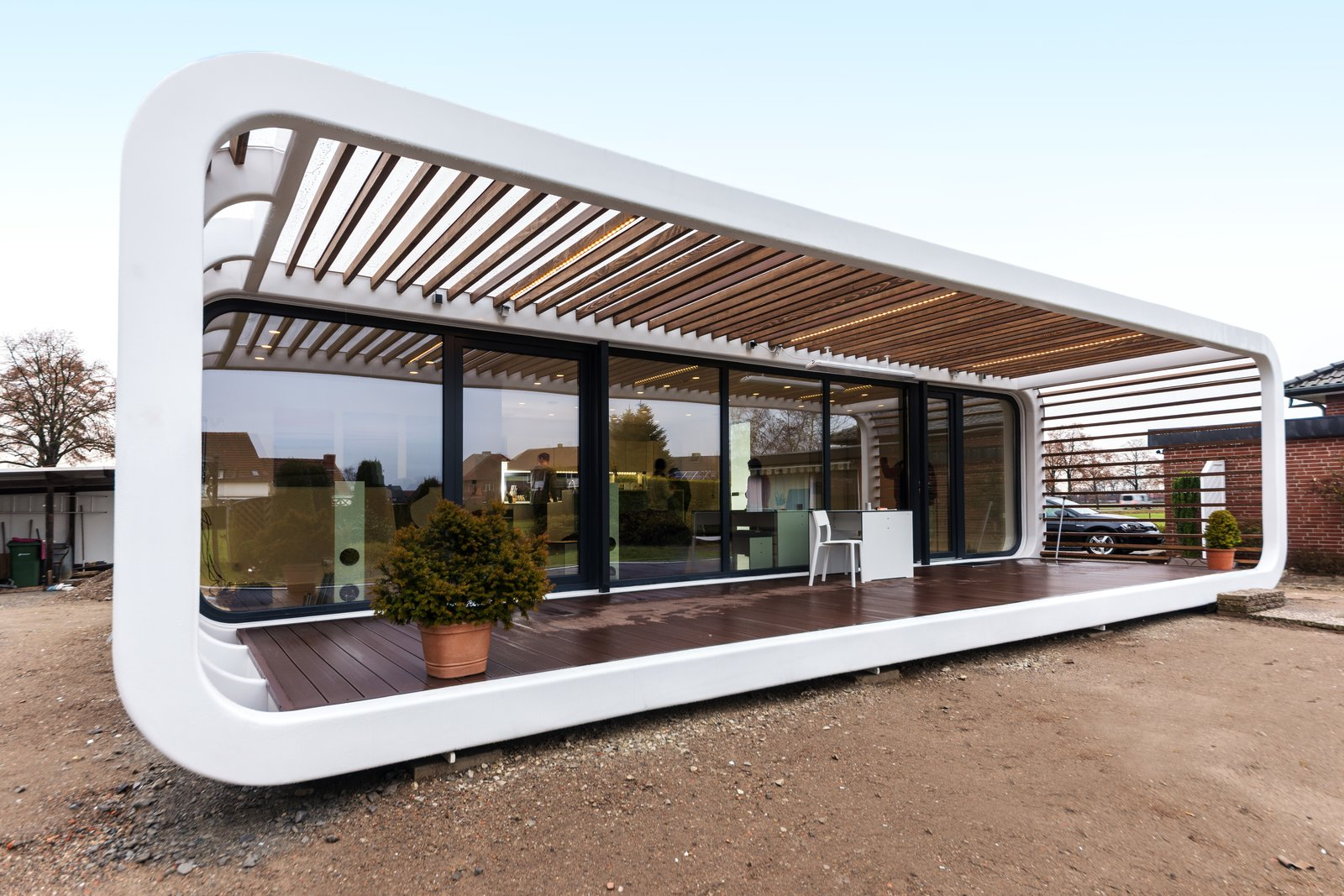 Meet the Prefab Unit That's Smart, Mobile, and Sustainable » Valerie Moss Homes Design on madison homes, blu homes, grass homes, manchester homes, teal homes, spencer homes, ski homes, green homes, johnson homes, clay homes, chocolate homes,